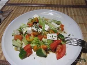 Обед в Нижнем Тагиле