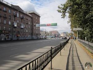 Улицы Нижнего Тагила
