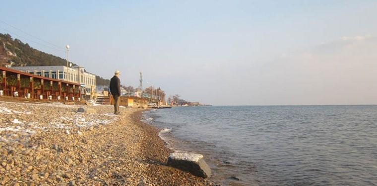 Байкал за один день