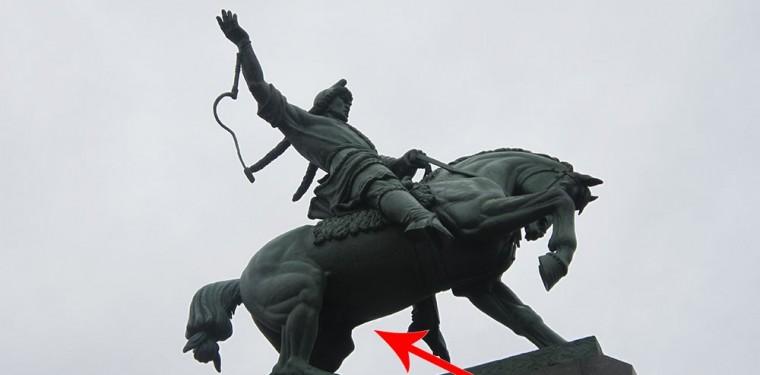Батый Салават Юлаев