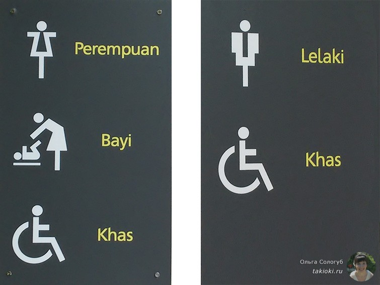 Малазийский язык