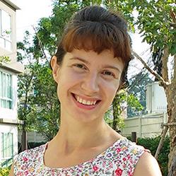 Ольга Сологуб