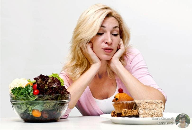 как посчитать калории для похудени
