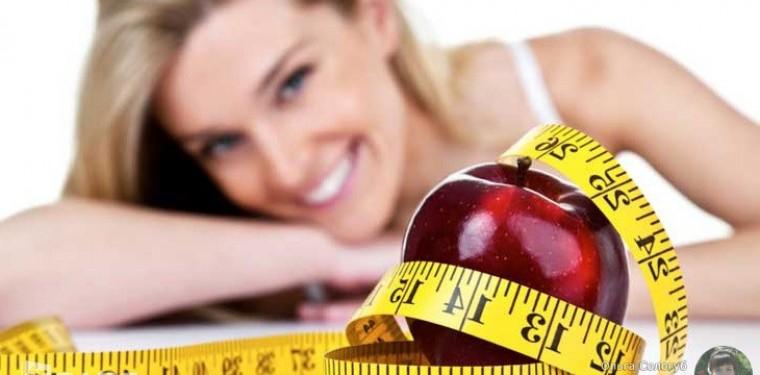 Онлайн калькулятор расчета калорийности суточного рациона