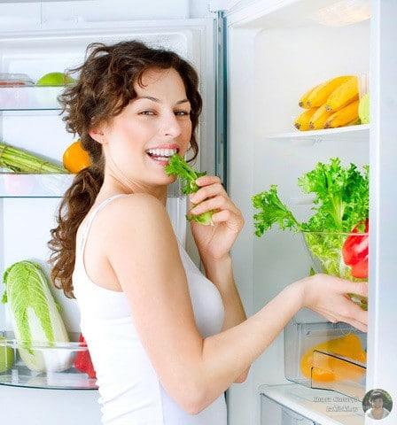 Самые калорийные продукты, чтобы поправиться
