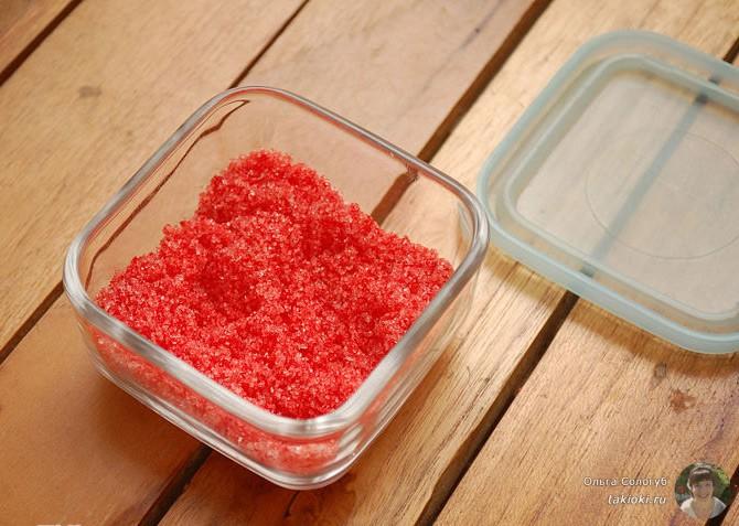 Как сделать сахарную пудру в блендере рецепты
