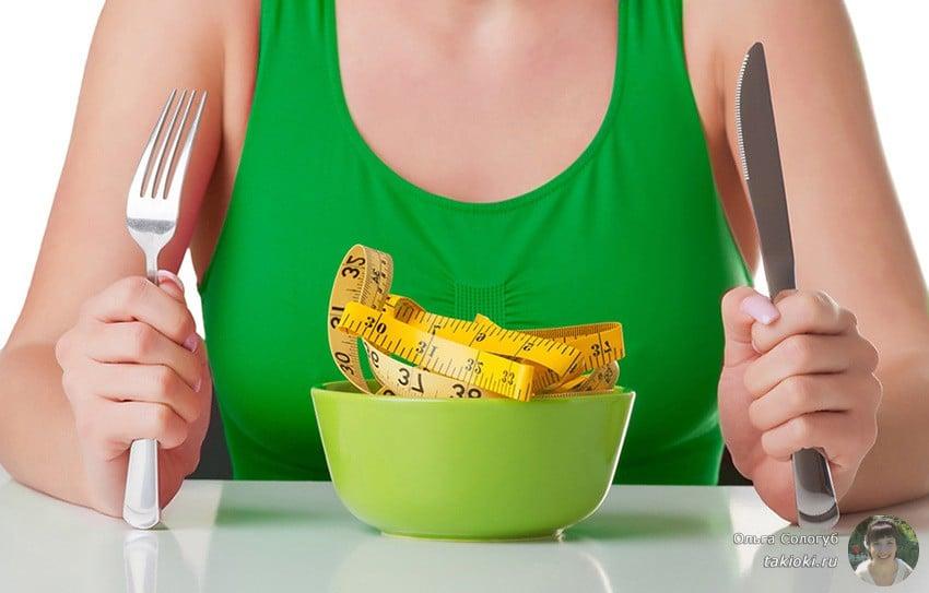 диета быть или не быть