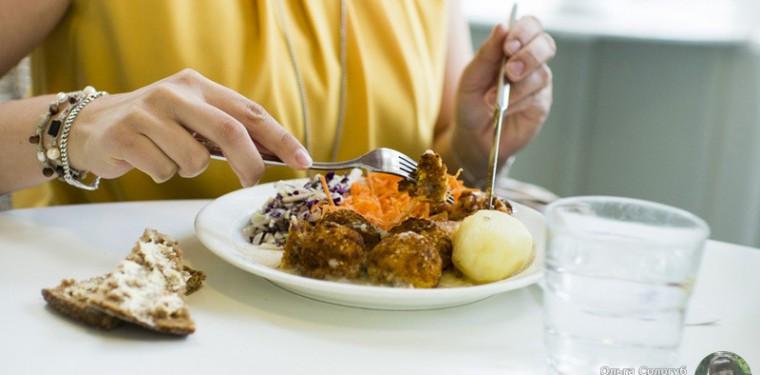 Самые калорийные продукты, чтобы поправиться — таблица продуктов, чтобы потолстеть