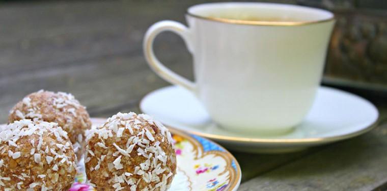 Кофейно-чайные приключения в Пенанге
