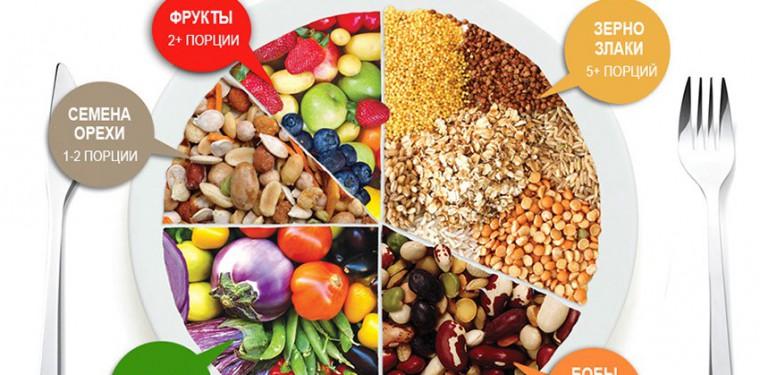 Что едят сыроеды — список продуктов начинающего и опытного сыроеда
