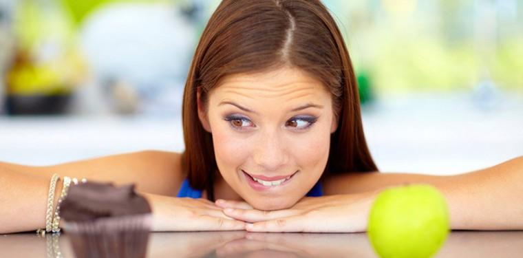 Норма калорий в день для женщины — как посчитать