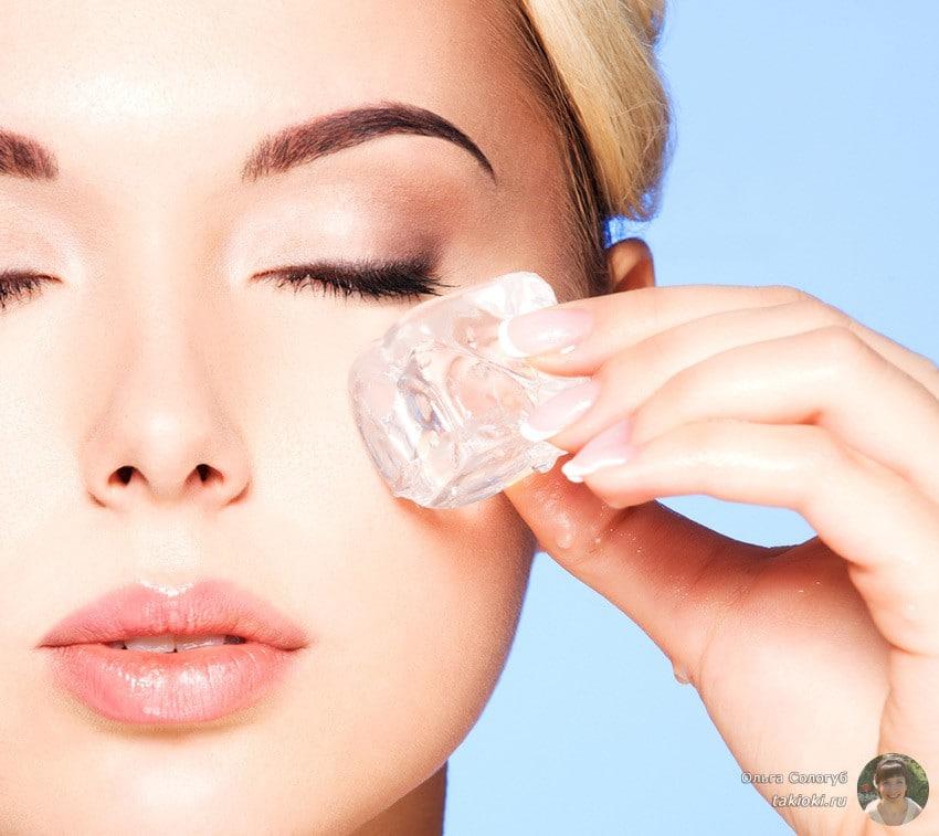 Ромашка для кожи вокруг глаз отзывы