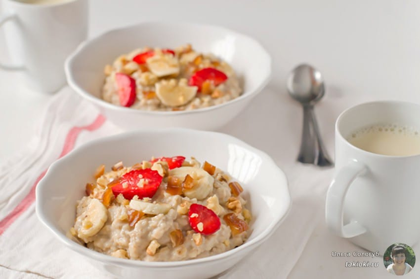 что кушать на завтрак чтобы похудеть