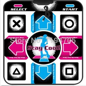 Non-slip танец революция USB танцы шаг танец игры мат Pad для пк