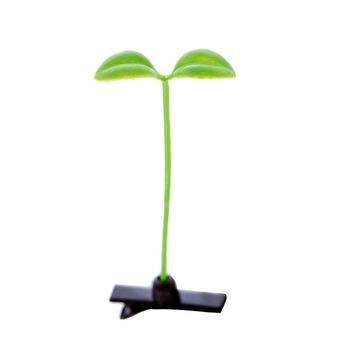 Последние творческие высокой траве шпилька на голове прихоть ростки фасоли шпилька ростки фасоли клип шоу мчс артефакт 10 шт./лот
