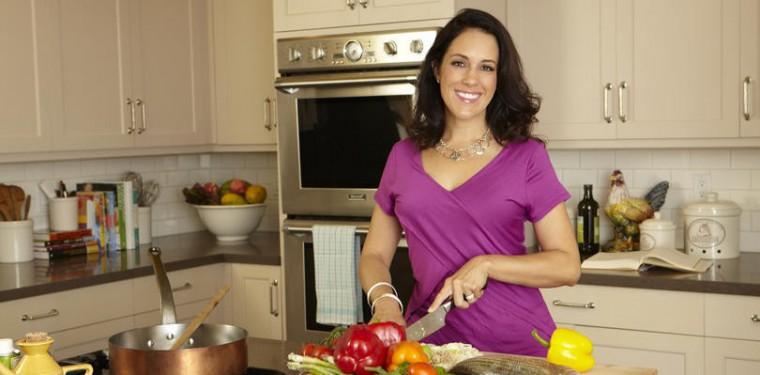Диета для ускорения метаболизма Хейли Помрой – ешь и худей