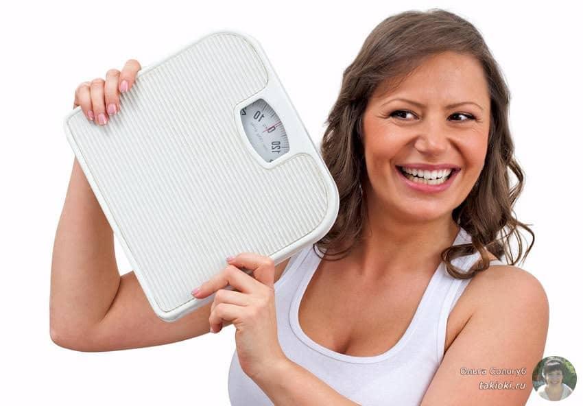 на сколько можно похудеть за 6 месяцев