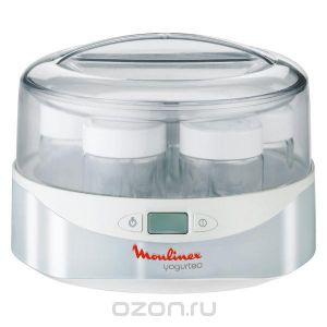 Moulinex YG230 Автоматическая йогуртница