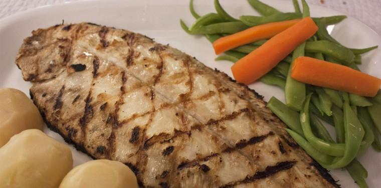 Какую рыбу можно есть при похудении: список сортов и как приготовить