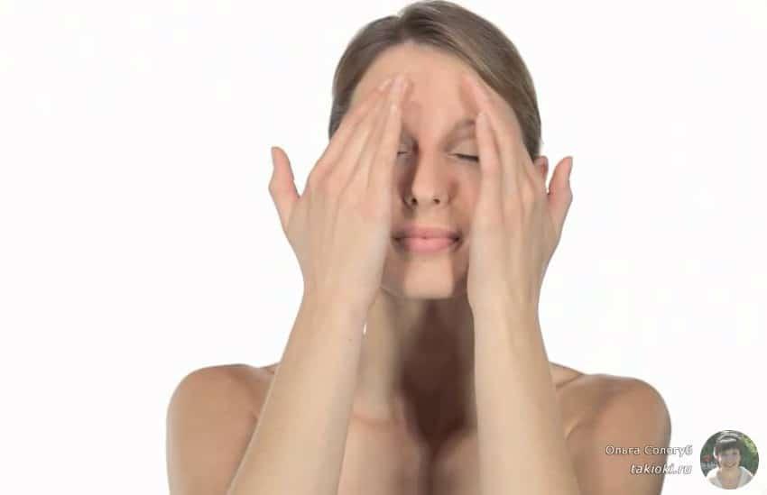 лимфодренажный массаж лица - что это такое в домашних условиях