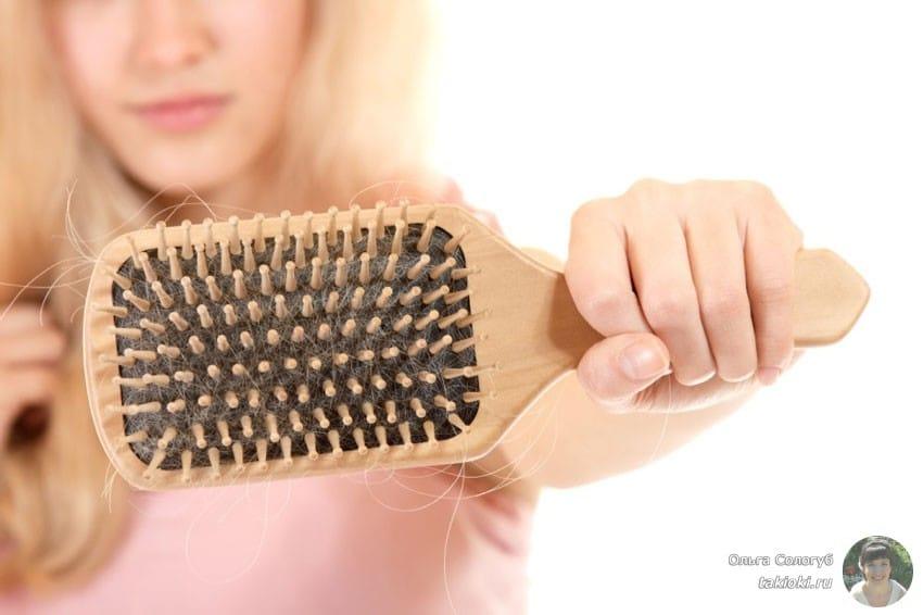 виши от выпадения волос для женщин отзывы