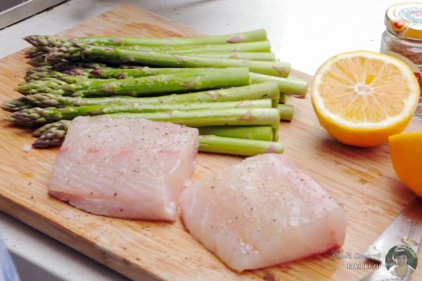 нежирные сорта рыбы как приготовить для похудения