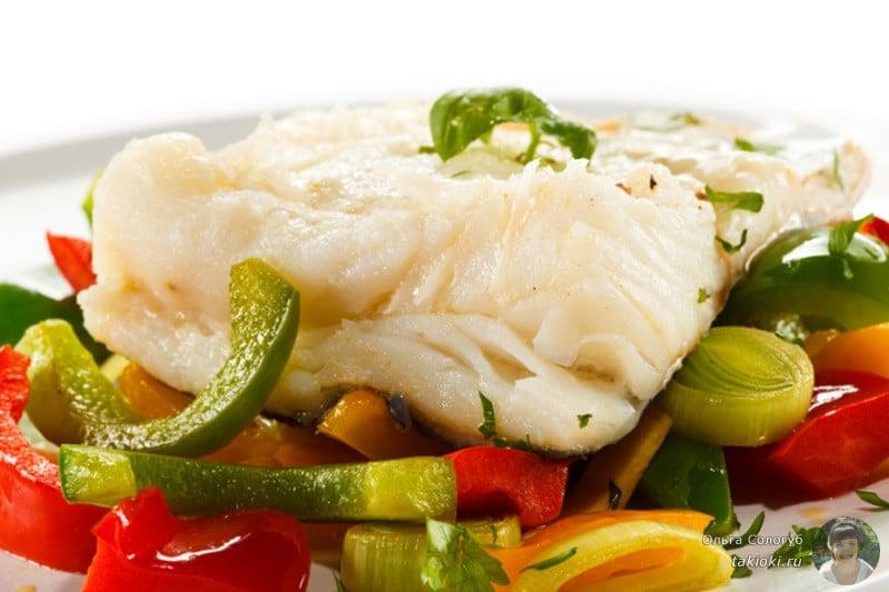 какую рыбу лучше варить для диеты дюкана
