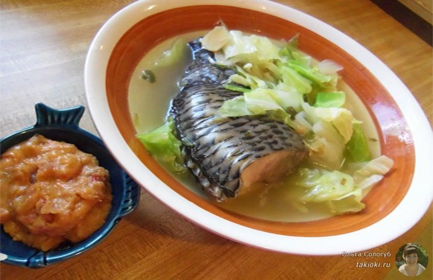 можно ли есть копченую рыбу на диете при диабете