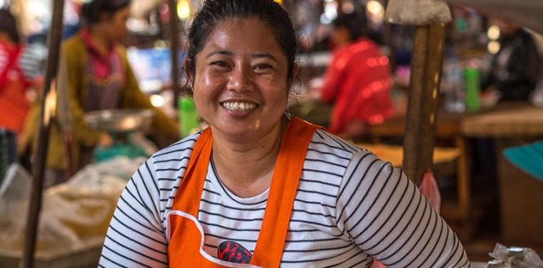 Что поесть в Лаосе – кухня и еда Лаоса