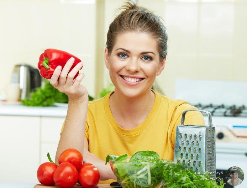 Диета Магги: отзывы, меню на каждый день и 4 недели | Food ...