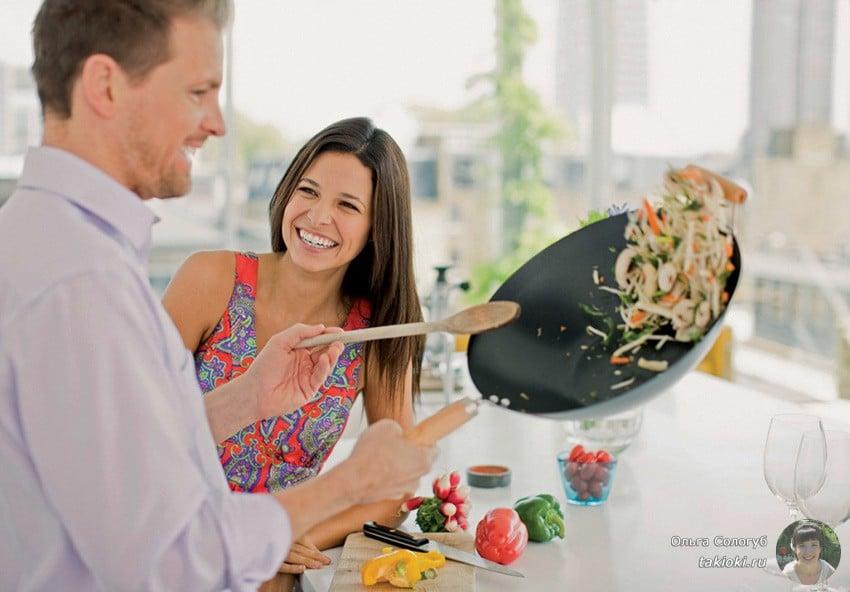 Отзывы о сковороде вок и фото