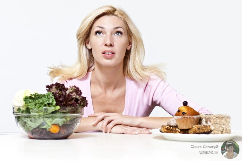 купить питание худеем за неделю