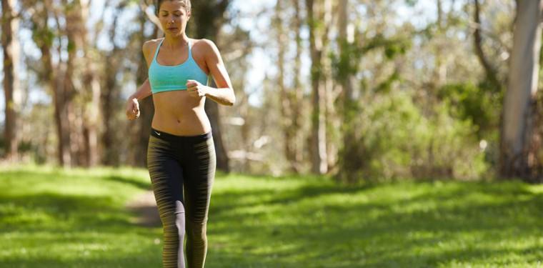 Поможет ли бег убрать живот и бока: секреты правильного бега для похудения