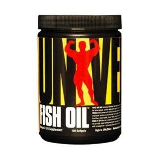 Жирные кислоты UN Fish Oil