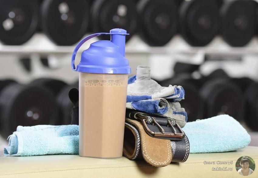 изолят сывороточного белка