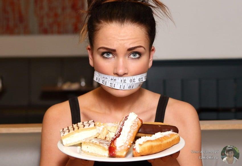 низкоуглеводная диета отзывы и результаты
