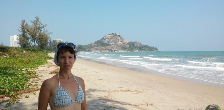 Обзор всех пляжей Хуа Хина – читать всем кто только собирается или уже приехал в этот замечательный город!