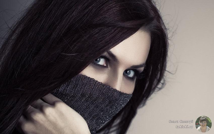 Почему и от чего появляются синяки под глазами