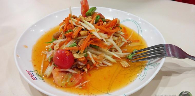 Какую еду попробовать в Таиланде — 10 самых ходовых блюд