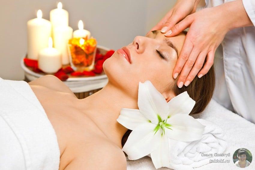 массаж лица ложками: отзывы и результаты