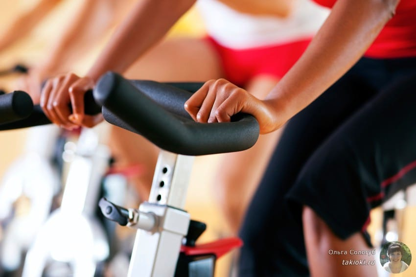 Упражнение японского врача для похудения