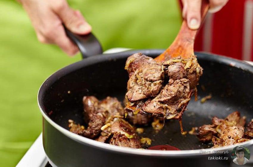 Вторые блюда из баранины фото
