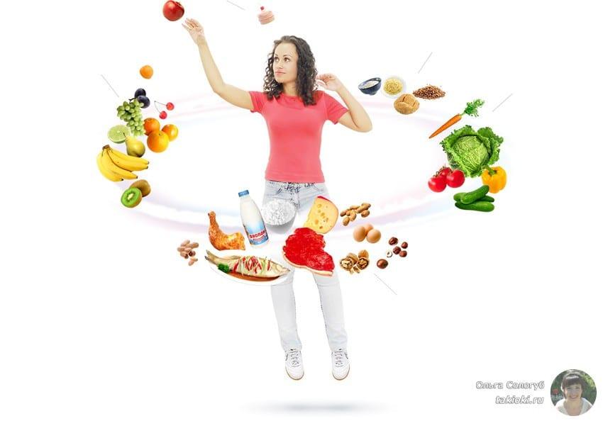 рецепты белковых блюд