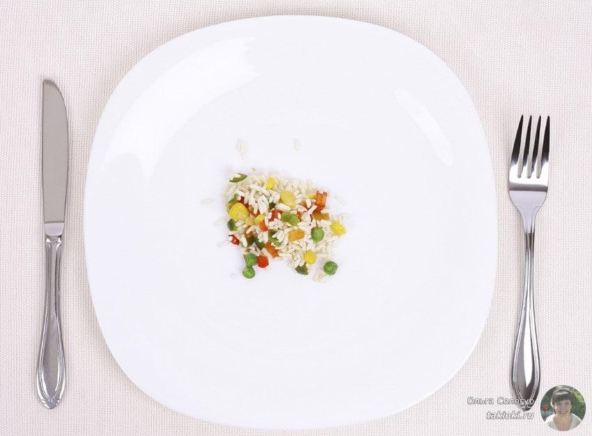 сочетание продуктов и белков