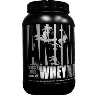 Сывороточный протеин Animal Whey 2lb (908 г)