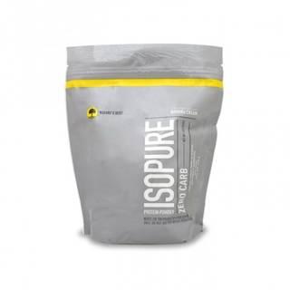 Сывороточный протеин Nature's Best IsoPure Zero Carb (500 г)