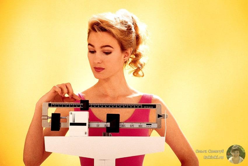 Примерное меню для набора сухой мышечной массы