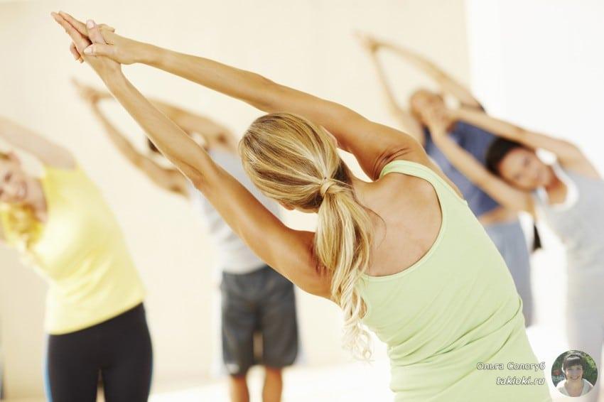 дыхательные упражнения в домашних условиях