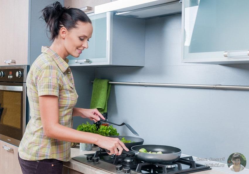 рецепты блюд для сковородки гриль