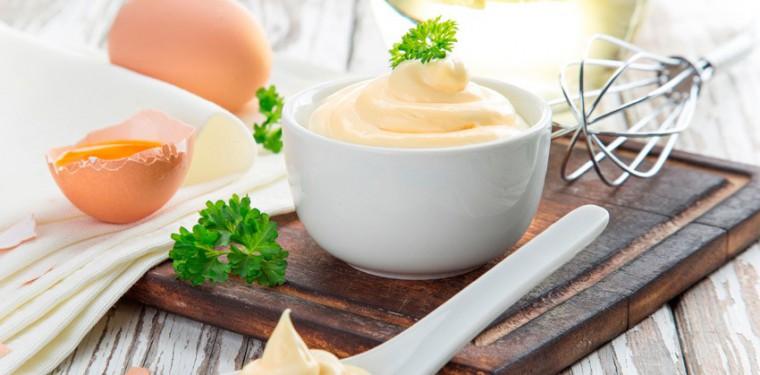 Как приготовить вкусный и полезный майонез блендером в домашних условиях — 4 пошаговых рецепта